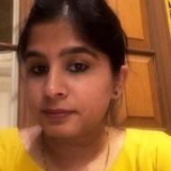 Tanushree S. Class I-V Tuition trainer in Jaipur