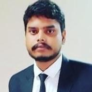 Gaurav Singh Class 6 Tuition trainer in Noida
