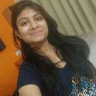 Chitrangi B. BTech Tuition trainer in Ahmedabad