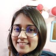Prachi S. Data Science trainer in Noida