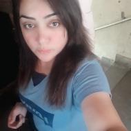 Shilpa C. Yoga trainer in Mumbai