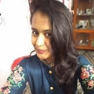 Ramya M. Class 12 Tuition trainer in Hyderabad