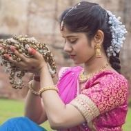 Kritika G. Dance trainer in Delhi