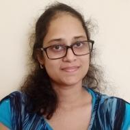 Mugdha Piano trainer in Bangalore