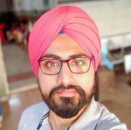 Avtar Singh IELTS trainer in Delhi