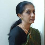Lalitha G. Class I-V Tuition trainer in Chennai
