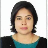 Neenu.u Dental Tuition trainer in Bangalore