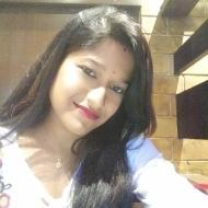 Piyali S. Vocal Music trainer in Bangalore