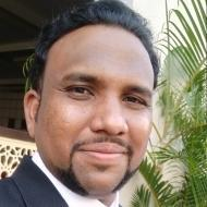 Ragurupula Prashanth Self Defence trainer in Hyderabad