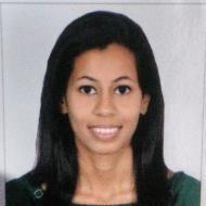 Ritu UGC NET Exam trainer in Chandigarh