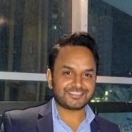 Jitendra Choudhary German Language trainer in Gurgaon