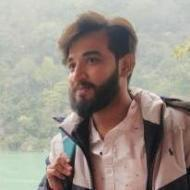 Abhishek Sagane Advanced Placement Tests trainer in Amravati