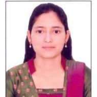 Rohini M. Company Secretary (CS) trainer in Ranchi