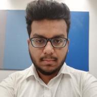 Arnab Class I-V Tuition trainer in Noida