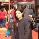 Anjali G. photo