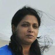 Shilpa P. Painting trainer in Pune