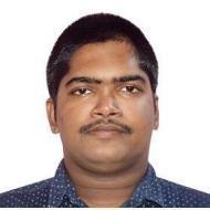 Bibhu Prasad Rath Class 12 Tuition trainer in Bhubaneswar