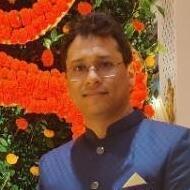 Kuldeep Singh Class 12 Tuition trainer in Noida