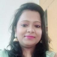 Shivani G. Class 11 Tuition trainer in Chandigarh
