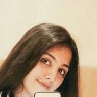 Minal S. Makeup trainer in Delhi