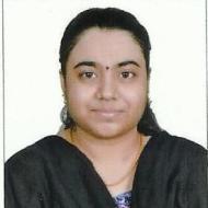 K Jayashree M. Class 11 Tuition trainer in Hyderabad