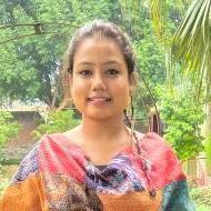 Taarina J. Drawing trainer in Noida