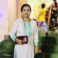 Suparna G. Class I-V Tuition trainer in South 24 Parganas