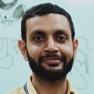 Digvijay Singh Soft Skills trainer in Dehradun