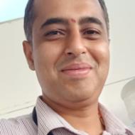 Vedamurthy PG Spoken English trainer in Mysore