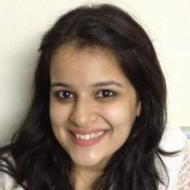 Amrita Kanjani French Language trainer in Hyderabad
