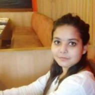 Simran S. Class I-V Tuition trainer in Agra