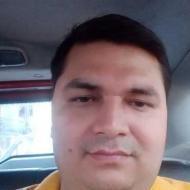 Satyandra Kumar mishra Oracle trainer in Pimpri-Chinchwad