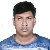 Dr. Pulak naskar Class 12 Tuition trainer in Kolkata
