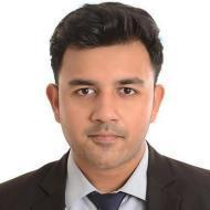 Siddhant Mishra TOEFL trainer in Mumbai