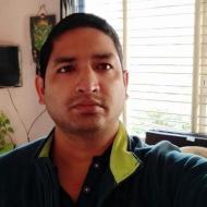 Thomas Nath Yoga trainer in Bangalore