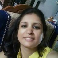 Sunita J. photo