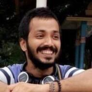 Rohan Jajodia Yoga trainer in Chandigarh