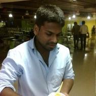 Dinesh Anandamoorthy Class 12 Tuition trainer in Chennai