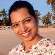 Aruna N. Spoken English trainer in Udupi