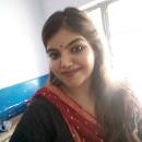 Khyati Anand photo