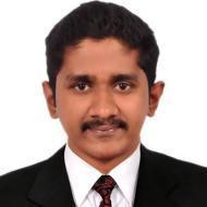 Manu Varma Electronic Data Interchange ( EDI ) trainer in Hyderabad