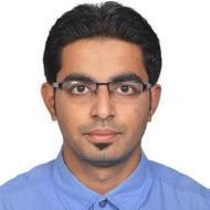 Pratik Pophali JIRA software trainer in Pune