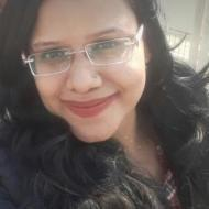 Lakshmi P. Class 8 Tuition trainer in Bhubaneswar