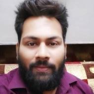Piyush Kaundilya Class 6 Tuition trainer in Delhi