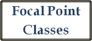 Focal Point Classes photo