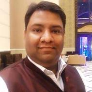 Karan Kumar Graphic Designing trainer in Ludhiana