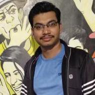 Shravan Tableau trainer in Pune
