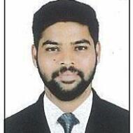 Balachandran Class 10 trainer in Chennai