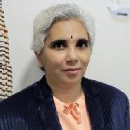 Madhavi V. Handwriting trainer in Hyderabad