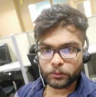 Ashish Nair Spoken English trainer in Ghaziabad